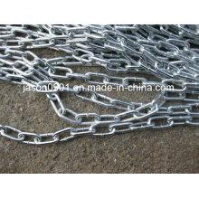 Cadeia de aço, Cadeias padrão Chaingerman
