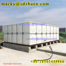 20 years service time factory frp square combined water tank for drinking water
