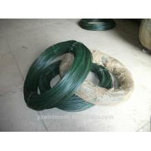 Câble revêtu de PVC à calibre 12