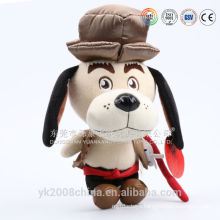 High quality bettery operated walking dog toy