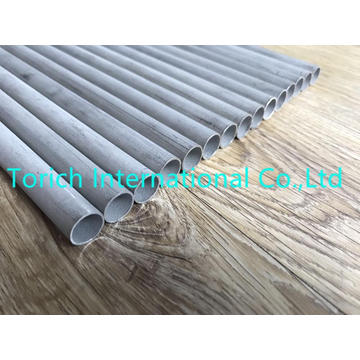 ASTM A269 316L 12.7 * 0.8 Tabung Stainless Steel Seamless
