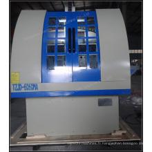 Centre d'usinage de fraisage en métal de commande numérique par ordinateur pour le moule