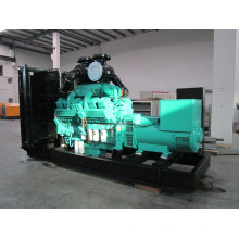 Genset de moteur diesel de CUMMINS de 350 kVA