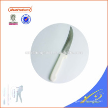 Top venda conjunto de faca de pesca pesca 8 '' faca de açougueiro