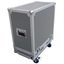 Flight and Equipment Case para Músico