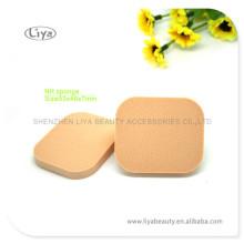 OEM pouf éponge Blender éponge cosmétique visage pouf