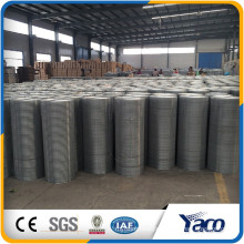 GI welded wire mesh, SS welded wire mesh, square wire mesh