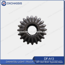 Engranaje lateral Daihatsu Light Truck Z = 22: 20 DF-A13