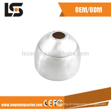 Peças de fundição em alumínio peças de fundição sob pressão de zinco do fabricante chinês