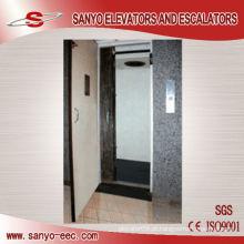 Elevador de Porta Manual / Villa de Luxo Elevador