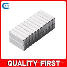 Fabricado en China Fabricante y fábrica $ Proveedor Alta calidad Alta Gauss Ndfeb Magnet