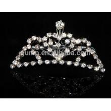Couronne princesse enfant en gros, petite couronne princesse, couronne mini enfants