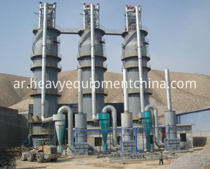 Cement Clinker Calcination /Cement Clinker Calcining Equipment