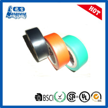 0.19mm Width PVC Electrical Tape Flame Retardant
