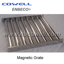 Permanent Magnetic Grate for Extruder Blowing Machine