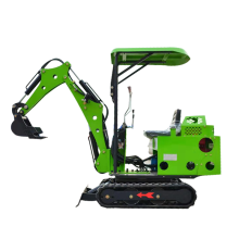 Chines 800kg Minibagger