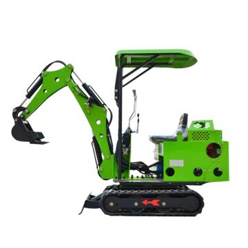 Chines 800kg Mini Excavators