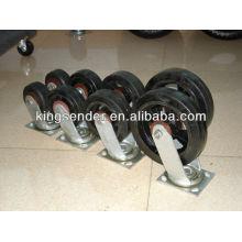 2'-10' castor wheel