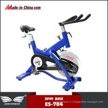 Nouvelle Arrivée Vente Chaude Grande Capacité Stationnaire Vélo Spinning