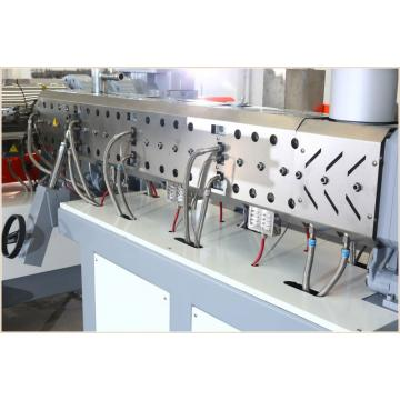Magnetic Powder Filling Compounding Extrudering Line