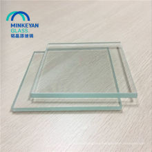 pvb 6mm 8mm clear tempered laminated glass
