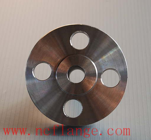 Carbon Alloy Steel Flange