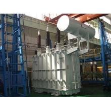 Железнодорожный тяговый трансформатор Bao Ding 220 кВ