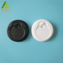 PolyStyrene Plastic Coffee Cup Lid