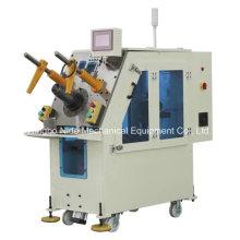 Aluminium Wire Coil und Wedge Inserting Machine für Induktionsmotor Stator