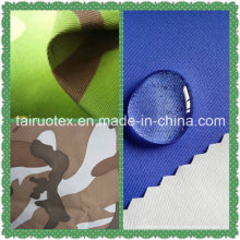 Bedruckte Taslon aus wasserfestem Stoff für Jacken