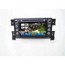 2din 7 '' Pantalla táctil Suzuki Vitara Coche reproductor de DVD Navigator con Wifi BT Radio GPS
