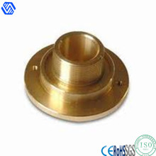 Cuzn39pb2 CNC Machining Parts, Brass CNC Parts