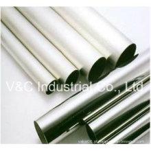 Tubo de aço inoxidável sem costura de grau 8 para a produção de equipamentos de tratamento de água