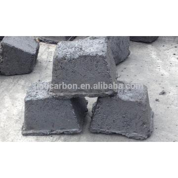 Carbon/Soderberg Electrode Paste briquette/egg/cylinder shape
