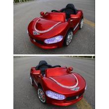 Электрический автомобиль Masarati Дети Ride на детей Рождественский подарок