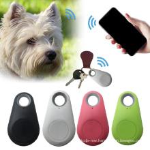 Mini Anti-Lost Waterproof Bluetooth Tracer Pets Smart GPS Tracker Kids Finder Tracking Device