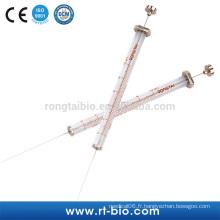 Rongtaibio Microliter Syringe LC 1000ul