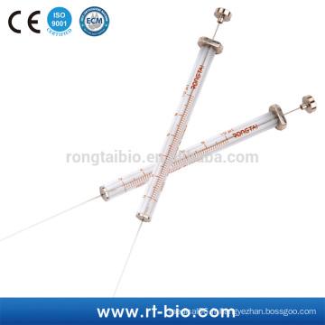 Rongtaibio Microliter Syringe LC 0.5ul