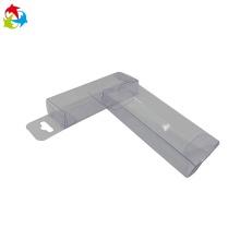 Вешалка приманка для рыбы ПВХ пластиковый прозрачный ацетатный ящик