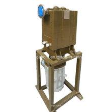 Structure verticale Pompe métallurgique Application Pompe à vide à griffe sèche (DCVS-8U1 / U2)