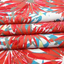 100% Rayon poplin print 45X45