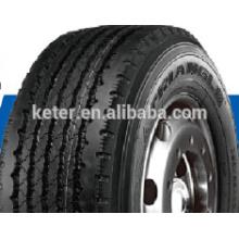 pneu radial de remorque de marque de triangle, 385 / 65R22.5, TR692