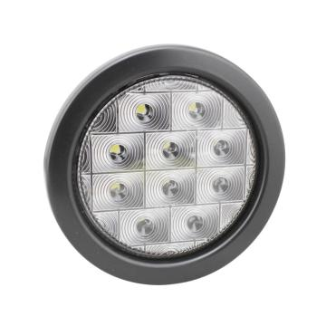 New DOT Round Trucks Reverse Lights