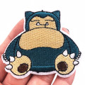 Pokemon Series Squirtle Animal Sewing Embroidery