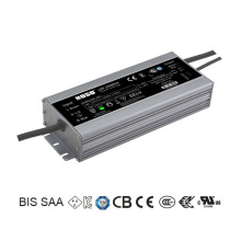 Alimentatore LED programmabile dimmerabile da 200W isolato