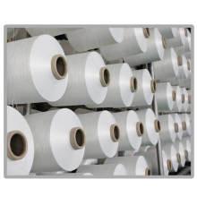 White Aramid Sewing Thread