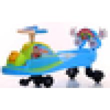 2016 Самая продаваемая фабрика продвигает машину поворота автомобиля поворота PP, ездит на игрушке детей tolo автомобиль