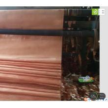 1250 * 2500 * 0.3mm Engineered Keruing / Gurjan Wood Veneer