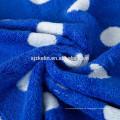billiges Punktjacquardgarn färbte Terry-Baumwollgroßhandel Handtuch