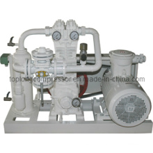 CNG Kompressor LPG Kompressor LNG Kompressor Stickstoff Kompressor (Zw-1.6 / 10-16)